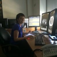 Dr Anna Smyth